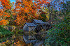 That Shot of That Place (Michael Kline) Tags: autumn fall october blueridgeparkway 2012 mabrymill
