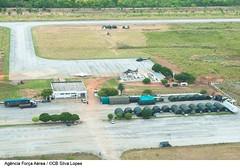 Apoio logístico na operação Ágata 6 (Força Aérea Brasileira - Página Oficial) Tags: brazil df bra brasilia anac forçaaéreabrasileira cecomsaer fotosilvalopes operaçãoágata fac105 luizalbertodasilvalopes forçaaéreacomponente105 ágata6