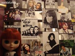 Fotos da atriz!!