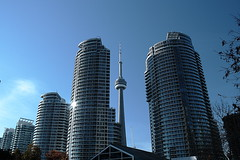 "Lakefront Condos on Queens Quay • <a style=""font-size:0.8em;"" href=""http://www.flickr.com/photos/59137086@N08/8121368716/"" target=""_blank"">View on Flickr</a>"