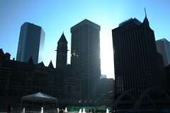 "Nathan Phillips Sunrise • <a style=""font-size:0.8em;"" href=""http://www.flickr.com/photos/59137086@N08/8123348373/"" target=""_blank"">View on Flickr</a>"