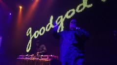 GOODGOD DANCETERIA! - EGYPTIAN LOVER - 02
