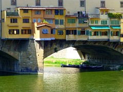 The old bridge (Firenze, Italy) (Frans.Sellies (off for a while)) Tags: italien bridge italy heritage architecture reflections river florence italia colours bridges unescoworldheritagesite unesco worldheritagesite tuscany pont firenze brug arno toscana toscane renaissance unescoworldheritage italie pontevecchio worldheritage florenz weltkulturerbe whs toskana florens riverarno vasari patrimonio rivier worldheritagelist welterbe bruggen gaddi kulturerbe patrimoniodelahumanidad heritagesite unescowhs giorgiovasari ph412 patrimoinemondial werelderfgoed vrldsarv  taddeogaddi heritagelist p1010344  werelderfgoedlijst verdensarven