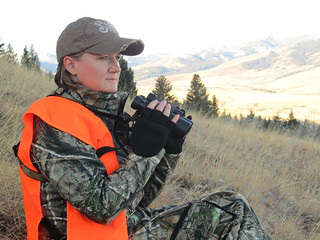 Montana Elk Hunting Lodge - Bozeman 22