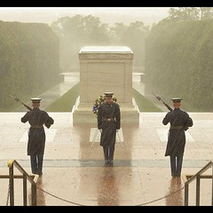 Tomb of the Unknown Soldier #respect #honor