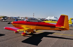 102712-090, N698BS '06 RV 9A (skw9413) Tags: arizona aircraft 1442mmlens copperstateflyin