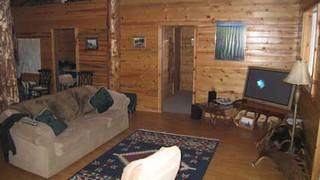 Alaska Moose and Bear Hunt - Dillingham 5