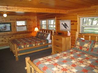 Montana Bighorn River Fishing Lodge 4