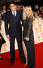 Vernon Kay, Tess Daly The Daily Mirror Pride of Britain Awards 2012 London