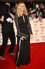 Tess Daly The Daily Mirror Pride of Britain Awards 2012 London