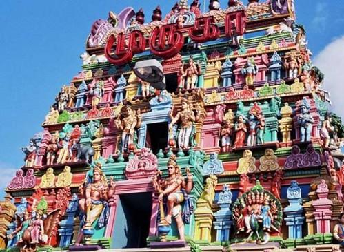 India sud
