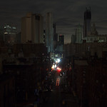 Downtown Dark