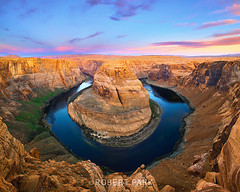 """Horseshoe Bend"" By  Robert Park  http://www.robert-park.com (Robert Park Photography) Tags: travel vegas trees lighthouse newyork tree art tourism nature racetrack wonder point landscape photography death nationalpark gallery photographer natural lasvegas nevada fineart soho galleries national valley collectors naturalwonders pigeonpoint fineartphotography wolfe macrophotography autofocus lasvegasstrip wildlifephotography striplas thepalazzo lasvegasshopping awesometrees robertpark simplysuper theshoppesatthepalazzo flickraward photoenlargements photographycollectors mygearandme mygearandmepremium mygearandmebronze dblringexcellence flickrbronzetrophygroup tplringexcellence newjerseytnc10 photocontesttnc12 dailynaturetnc12 rememberthatmomentlevel1 robertbpark naturalwondersgallery theshoppesatthepalazzonevadagallery httpwwwrobertparkcom robertparkcom photocontesttnc13 vigilantphotographersunite"