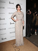 Daisy Lowe Harper's Bazaar Women of the Year 2012 held at Claridges - Arrivals London