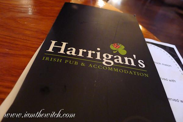 Harrigans