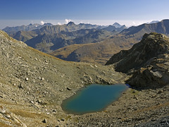 026 - over it (TFRARUG) Tags: mountain lake alps cross hike aosta ibex avic dondena