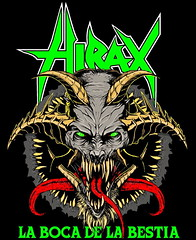 #Hirax high resolution artwork La Boca de la Bestia (The Mouth of the Beast) - Single on iTunes. (HIRAX Thrash Metal) Tags: destruction itunes metallica slayer mekongdelta thinlizzy v8 sod anthrax exodus helloween sepultura megadeth venom suicidaltendencies riff metalchurch kreator testament annihilator nuclearassault voivod hermtica celticfrost mercyfulfate maln