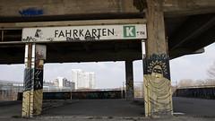 Olympiazentrum (Alexander Marc Eckert) Tags: germany munich mnchen bayern deutschland bavaria oberbayern allemagne olympiazentrum olympiccenter georgbrauchlering landshuterallee
