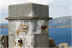Sumburgh Head lighthouse (pstani) Tags: uk lighthouse scotland shetland mainland sumburghhead nikond90 pstani