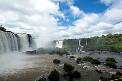DSC_1752 (Sergey Mikhalev) Tags: travel brazil southamerica argentina argentine brasil america waterfall falls waterfalls iguazu 2012 argentinerepublic igussu