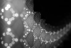 Repetition (miles smile) Tags: bw canada lamp lights lampe noiretblanc january qubec repetition janvier qc southshore lumires montrgie rivesud monteregie mtsthilaire tamron70200f28 jeuxdemiroirs sonya55