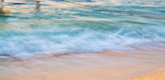 Lembongan Water (Susan S Tong) Tags: ocean travel blue bali abstract beach nature canon indonesia photography sand 2012 lembongan 600d