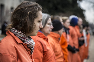 Witness Against Torture: Katie Fenster