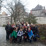 "<b>Chateau de Chillon, Montreux Switzerland</b><br/> ""In Frankenstein's Footsteps,"" J-Term 2013, Photo by Amy Weldon<a href=""//farm9.static.flickr.com/8047/8371694498_3aab220ff7_o.jpg"" title=""High res"">∝</a>"