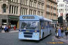 Citibus 26 (MCK 226J) (SelmerOrSelnec) Tags: manchester preston panther pennine isleofman leyland citibus mck226j