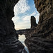 "Inside the Arch at Lizard Point below Souter Lighthouse, Whitburn<br /><span style=""font-size:0.8em;"">This image is part of a photoshoot that is discussed in Ian Purves blog -  <a href=""http://purves.net/?p=923"" rel=""nofollow"">purves.net/?p=923</a><br />Title: Rock Arch at Lizard Point in Whitburn<br />Location: Whitburn, South Shields, Tyne and Wear, UK</span> • <a style=""font-size:0.8em;"" href=""https://www.flickr.com/photos/21540187@N07/8377052874/"" target=""_blank"">View on Flickr</a>"