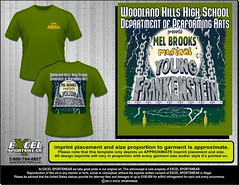 "WOODLAND HILLS HS 41301014 TEE • <a style=""font-size:0.8em;"" href=""http://www.flickr.com/photos/39998102@N07/8381125606/"" target=""_blank"">View on Flickr</a>"