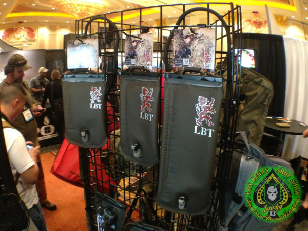 ITS Tactical SHOT Show 2013: Day 1 Live Coverage 048