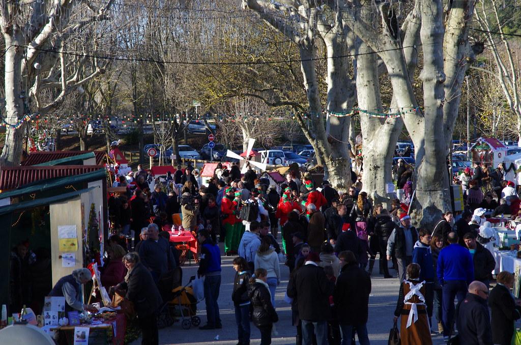Marché de Noël (1)