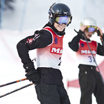 Hemlock Valley U14 Ski Cross race, Jan 20, 2013                   PHOTO CREDIT: Keven Dubinsky