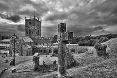 ST Davids (Alchimi) Tags: saint wales cathedral religion christian welsh stdavid