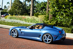 Ferrari 599 Superamerica 45 (Matthew C. Photography) Tags:
