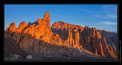 Roques-de-Garcia (Senn Medina) Tags: tenerife canaryislands islascanarias caadasdelteide guajara roquesdegarcia parquenacionaldelteide