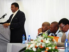 Amajuba District Post State of the Nation Information Seminar, 9 Mar 2012 (GovernmentZA) Tags: radebe shabane khumalo nkwinti