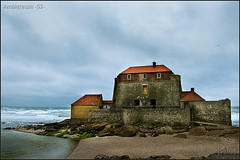 Ambleteuse: Le fort Vauban