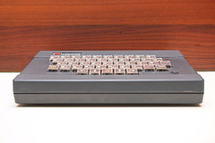 (Russian clone of ZX Spectrum) (foxwwweb) Tags: vintage computer spectrum soviet videogame 8bit clone russian zxspectrum sinclair zx z80 oldcomputers  simvol