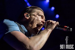 Via 901Music: This show is phenomenal  #Shinedown (ShinedownsNation) Tags: zach eric bass nation smith barry brent myers shinedown kerch shinedowns