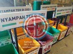 Gambar Tempat Sampah Fiber Organik dan Anorganik (Ramdhani Jaya) Tags: news fiber tong gambar bak tempat sampah