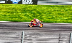 Marc Marquez #93 (Dag Kirin) Tags: marc marquez 93 motogp austria red bull ring honda