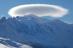Le Mont-Blanc (4808m), France