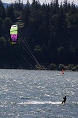 Columbia River - 07 (VKesse) Tags: washington columbiariver columbiarivergorge sailboard windsurfing