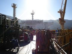 DSC00641 (stage3systems) Tags: shipbuilding dsme teekay rasgas