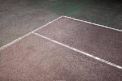 court (Tom Lierman) Tags: court tenniscourt sigma35mm14 sigma35mm14art 35mm dof canon catalunya