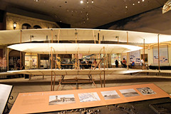Air and Space Museums #2 (*Amanda Richards) Tags: wright wrightbrothers smithsonian airandspace museum planes aircraft airplane airplaneview space outerspace flight