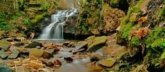 Gorpley Clough(8) (shushphoto) Tags: landscape westyorkshirelandscape westyorkshire water waterfall todmorden calderdale riversandstreams