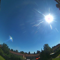Bloomsky Enschede (August 18, 2016 at 12:53PM) (mybloomsky) Tags: bloomsky weather weer enschede netherlands the nederland weatherstation station camera live livecam cam webcam mybloomsky